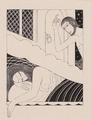 The Voice of my Beloved by Eric Gill