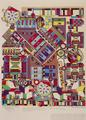 Turing 4 by Sir Eduardo Paolozzi