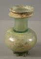 Roman Glass Jar <br/> c.3rd century A.D. by