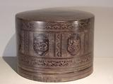 Burmese Betel Box <br/> 19th Century by
