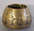 Rare Keralan storage pot<br/> c.1800 by