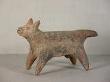Colima Dog Effigy or Ocarina by