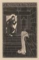 The Resurrection by Eric Gill